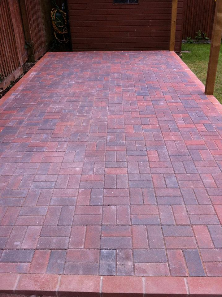 Dean Young Driveways and Patios